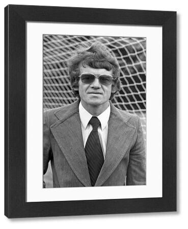 Eddie McCreadie, Chelsea manager