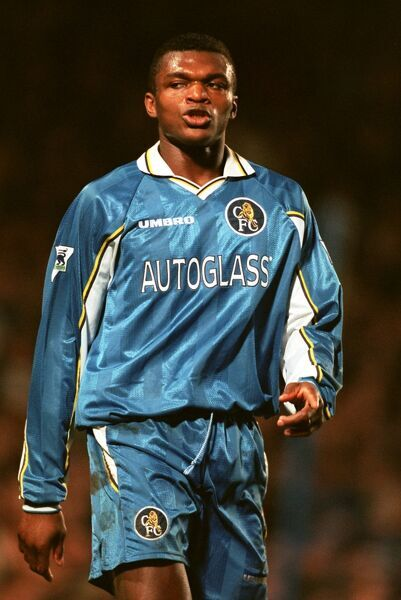 Marcel Desailly, Chelsea