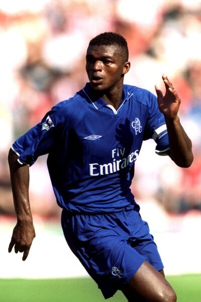 Marcus Desailly, Chelsea