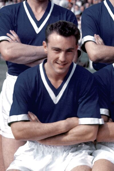 Jimmy Greaves, Chelsea