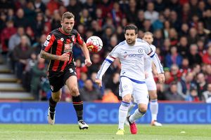 AFC Bournemouth v Chelsea - Barclays Premier League - Vitality Stadium