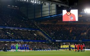 Chelsea v Everton - Premier League - Stamford Bridge