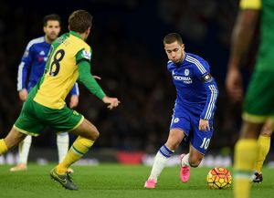 Chelsea v Norwich City - Barclays Premier League - Stamford Bridge