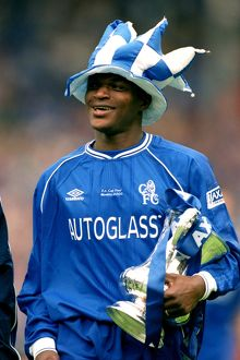 <b>Marcel Desailly</b><br>Selection of 10 items