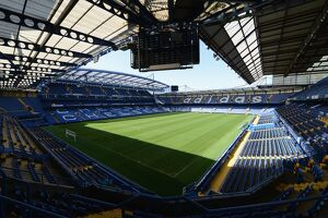 Soccer - Barclays Premier League - Chelsea FC General Views - Stamford Bridge