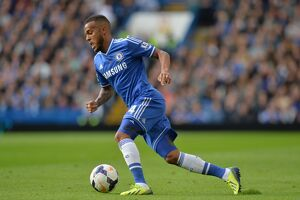 Soccer - Barclays Premier League - Chelsea v Cardiff City - Stamford Bridge
