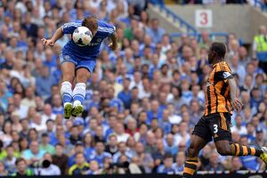 Chelsea v Hull City 18th August 2013 (Selection of 30 Items)