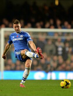 Soccer - Barclays Premier League - Chelsea v West Bromwich Albion - Stamford Bridge