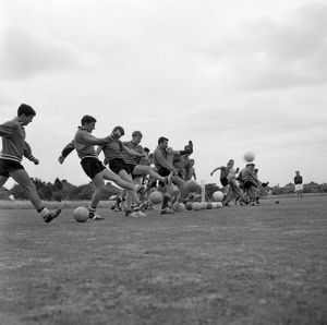 Soccer - League Division One - Chelsea Pre-Season Training - Ewell, Surrey