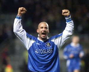 <b>Gianluca Vialli</b><br>Selection of 14 items
