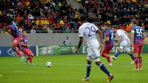Soccer - UEFA Champions League - Group E - Steau Bucuresti v Chelsea - Stadionul Steua