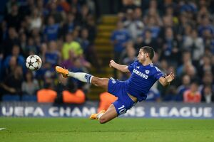 Soccer - UEFA Champions League - Group G - Chelsea v FC Schalke 04 - Stamford Bridge