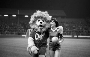 Stamford the Lion, 1980