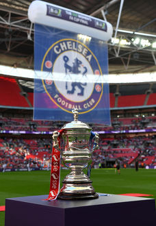 womans fa cup final 2018/arsenal women v chelsea ladies sse womens fa
