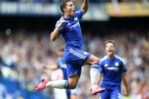 seasons past/matches 2015 16 september 2015/soccer barclays premier league chelsea v arsenal