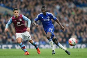 seasons past/matches 2015 16 october 2015/soccer barclays premier league chelsea v aston