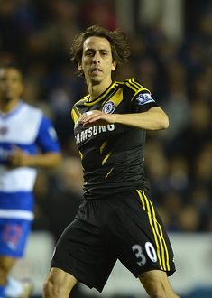 players/squad 2012 2013 season yossi benayoun/soccer barclays premier league reading v chelsea