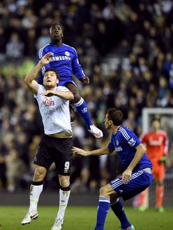 domestic cup matches/capital cup 2014 2015 derby county v chelsea 16th december 2014/soccer capital cup quarter final derby county