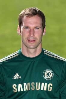 players/squad 2012 2013 season petr cech/soccer chelsea squad photocall season 2013 14