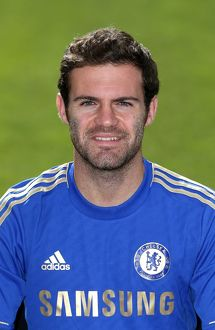players/squad 2012 2013 season juan mata/soccer chelsea squad photocall season 2013 14