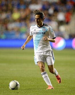 players/squad 2012 2013 season yossi benayoun/soccer pre season friendly mls all stars v